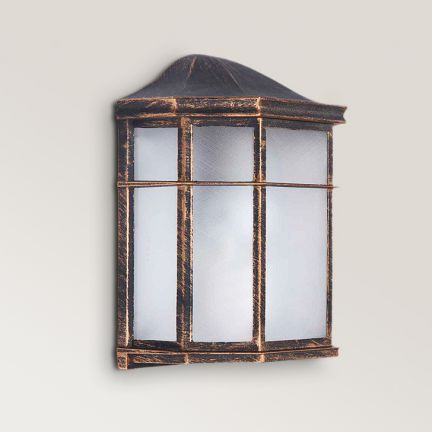 Superscape Traditional Wall Light Brown - Add oodles of style to your home with an exciting range of designer furniture, furnishings, decor items and kitchenware. We promise to deliver best quality products at best prices.