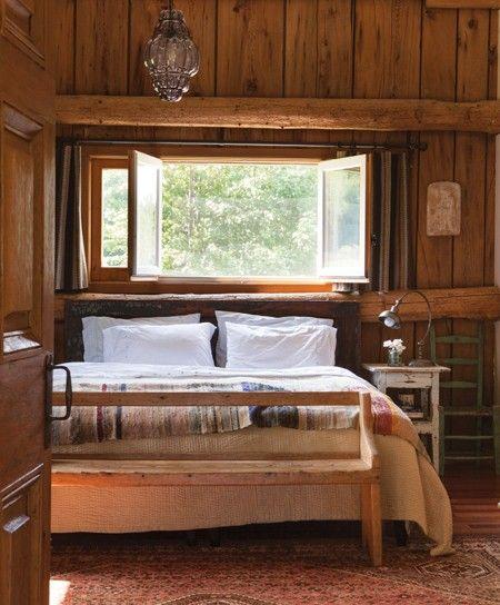 Photos 30 des plus belles chambres champêtres