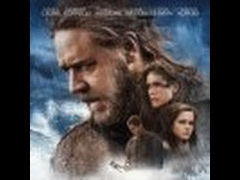 watch Noah (2014) Full Movie in HD