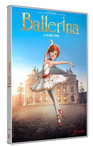 Ballerina: L'article Ballerina est apparu en premier sur 123bonsplans.