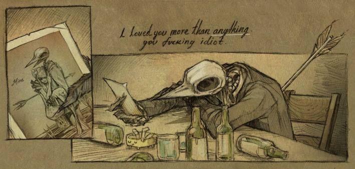 More Chiara Bautista - Skeleton Guy and Mermaid Girl - Album on Imgur