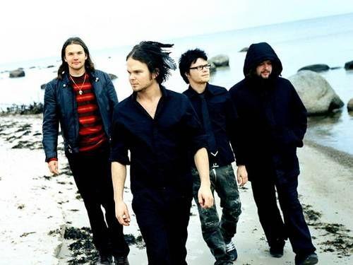 The Rasmus: sail away