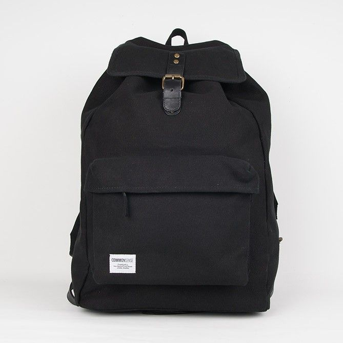 Valter / Backpack. black