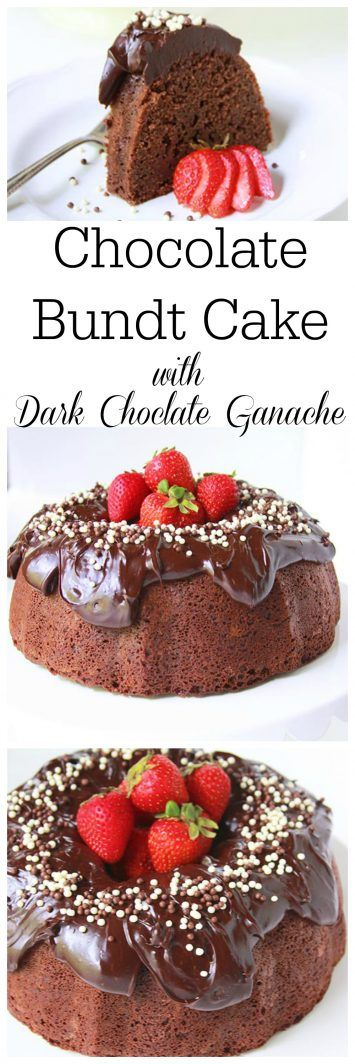 ... Chocolate on Pinterest | Chocolate cakes, Chocolate desserts and
