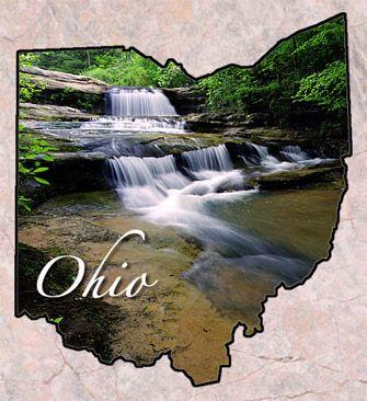 Ohio~Buckeye State