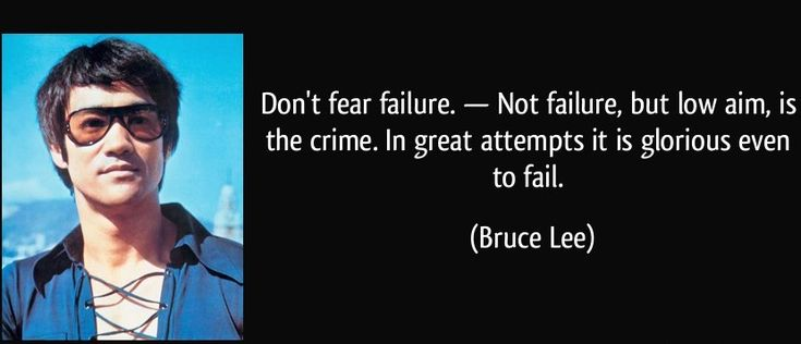 30 Quotes On Failure That Will Lead You To Success