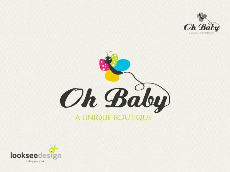 Best images about Baby u0026 Child Logo Design on Pinterest : Logo design ...