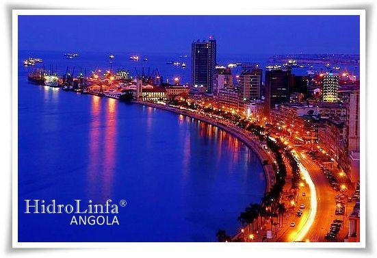 HidroLinfa® em Angola. Sabe mais aqui http://www.hidrolinfa.co.ao/#!contato-hidrolinfa/c2q4