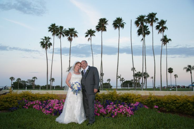 Safety Harbor Spa, shot by Clearwater Photographer, Neil with Celebrations of Tampa Bay http://celebrationsoftampabay.com/photographers-clearwater/