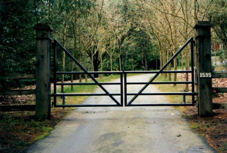 Best security gates ideas on pinterest door