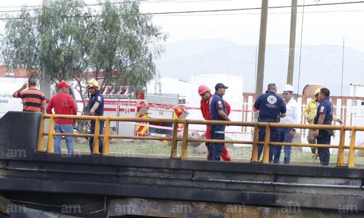 Vías alternas para ir a Silao y Guanajuato - Periódico AM