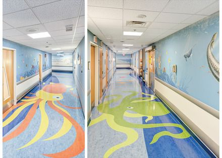 Childrenu0027s Hospital Of The Kingu0027s Daughters: MRI And Radiology Suite    Norfolk, ...