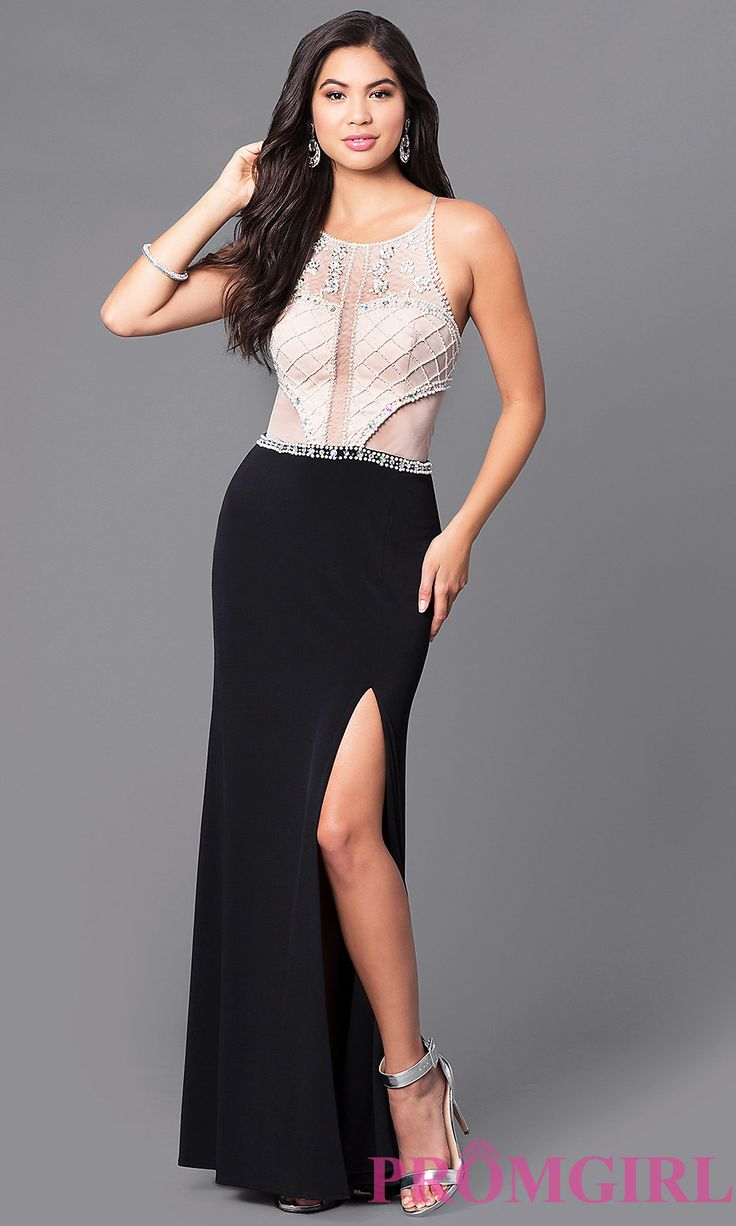 18 best prom 2017 images on pinterest party wear dresses