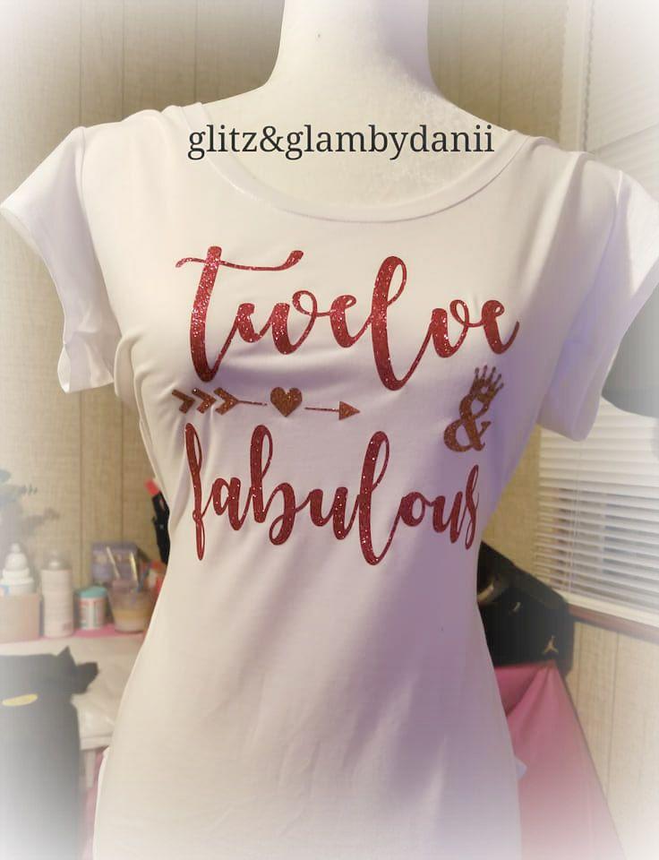 Twelve And Fabulous