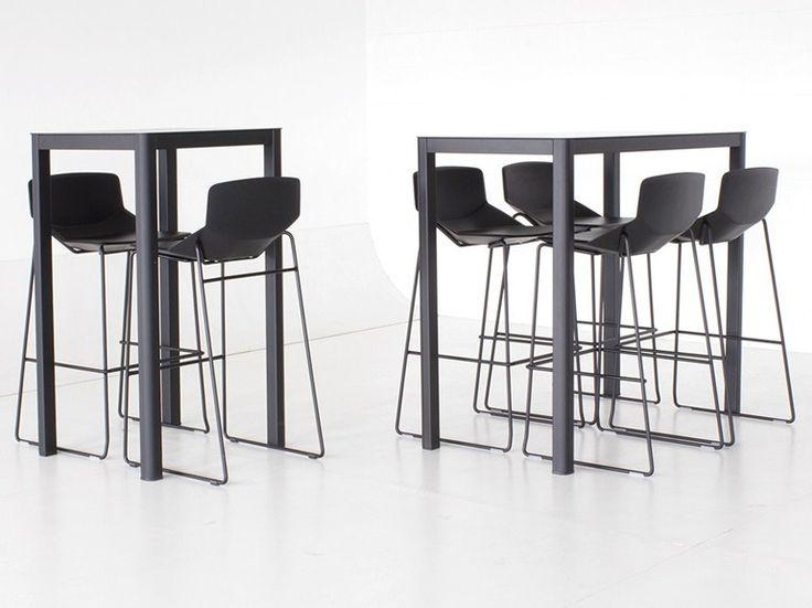 LA TABLE 60X120 Tavolo rettangolare by AREA DECLIC design Area Declic