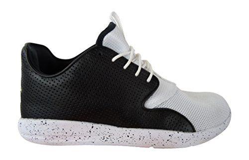 Nike Herren Jordan Eclipse Turnschuhe, Negro / Blanco (Black/White-White), 44 EU - http://on-line-kaufen.de/nike/44-eu-nike-herren-jordan-eclipse-hohe-sneakers