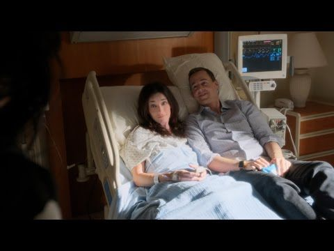 See The Shocking Moment That Rocked McGee And Delilah On NCIS - YouTube