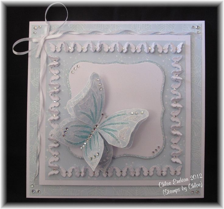 Stamps by Chloe: Wow Embossing Powder