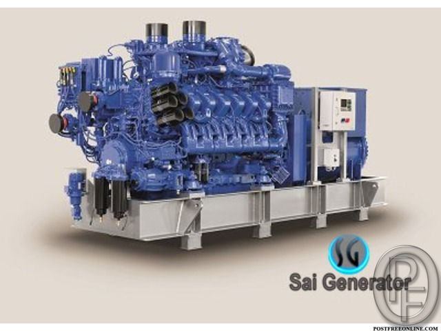 We Are In Trader World Of Second Hand Generators From Last 45 Years We Deal From 5 Kva To 2000 Kva Second Hand Generators Li Generators For Sale Hyundai Skoda