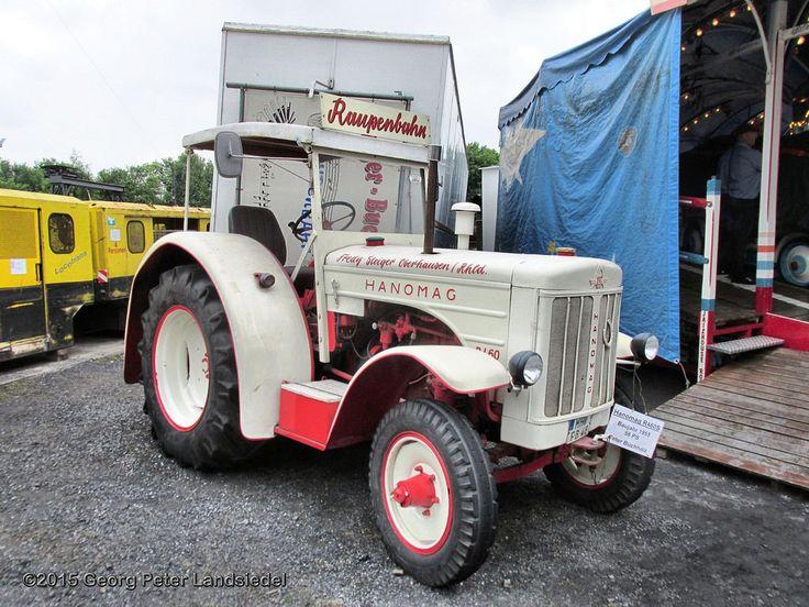 Alle Größen   Hanomag Schaustellerzugmaschine - Dortmund Zeche Zollern - Historischer Jahrmarkt_6629_2015-05-23   Flickr - Fotosharing!