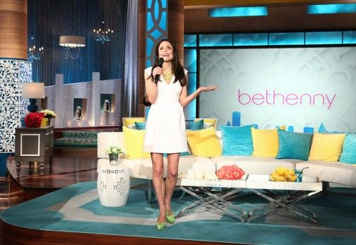 Is Bethenny Frankel Moving Her Talk Show To New York City? - Reality Tea