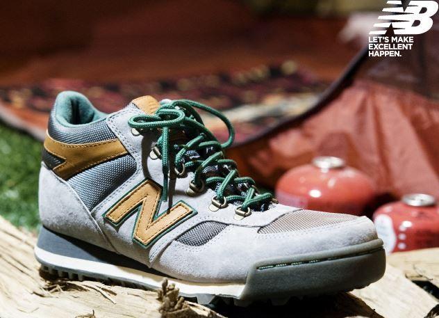 New Balance H710 Camping Series_H710CTG