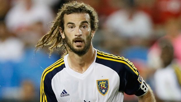 #MLS  Report: Knee injury could keep Kyle Beckerman out of RSL's season opener