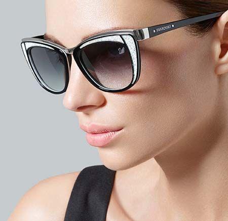 Swarovski Sunglasses ADV