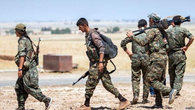 STITCHIT: Turkey-Syria border crisis