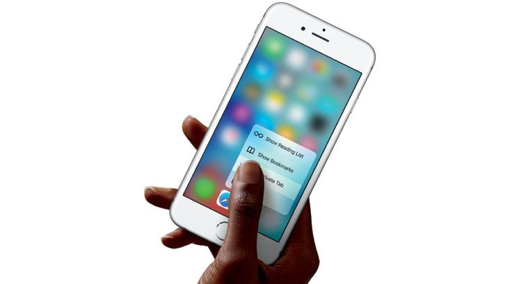 WhatsApp to provide 3D Touch Support for iPhone Phone