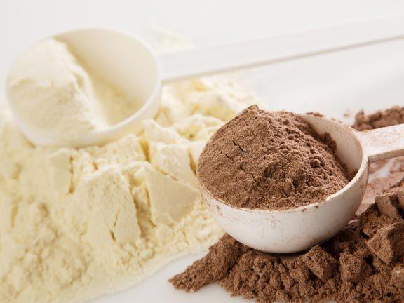 Die 7 besten Proteinpulver | eatsmarter.de