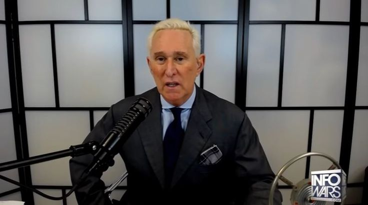"""Longtime Donald Trump adviser Roger Stone claimed that CIA Director John Brennan is a """"mole"""" for the Saudi government and suggested that he be thrown in jail.  Stone is a longtime friend and ally of President-elect Trump's with adecades-long history of employing political dirty tricks, and he regularly spouts violent, racist, and"""