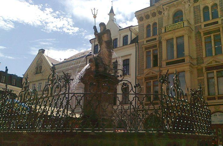 Liberec - Česko