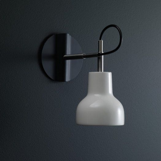 Cult - Made by Hand, Porcelight Wall
