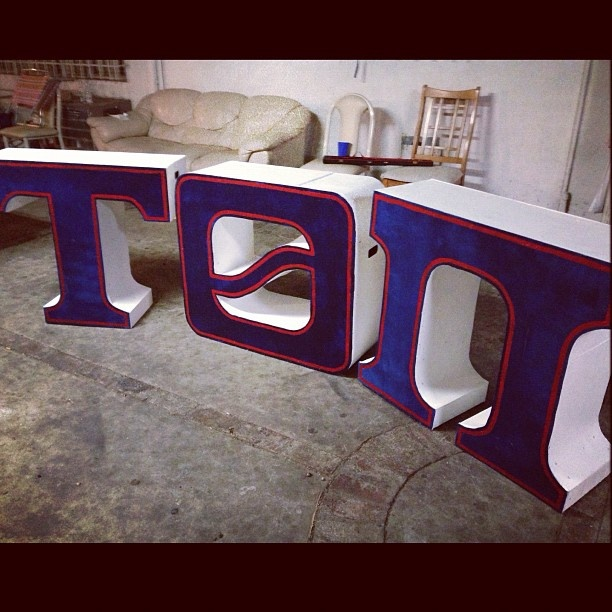 custom sorority letter blocks advancedmaterialdesignscom