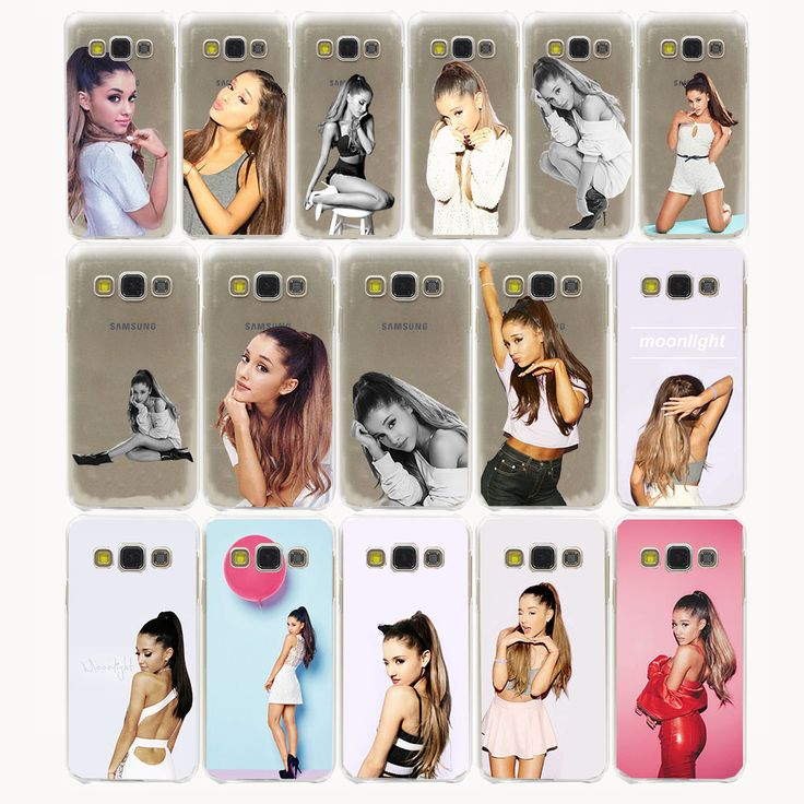ariana grande iphone 7 case