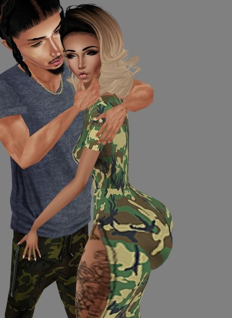 Souvent 7 best IMVU couples images on Pinterest | Imvu, Avatar and  GZ08