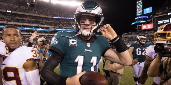 NFL Week Eight Power Rankings – GET MORE SPORTS