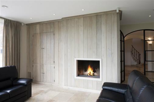 Burgundian Cross - Rustic building - Achievements - Living Room