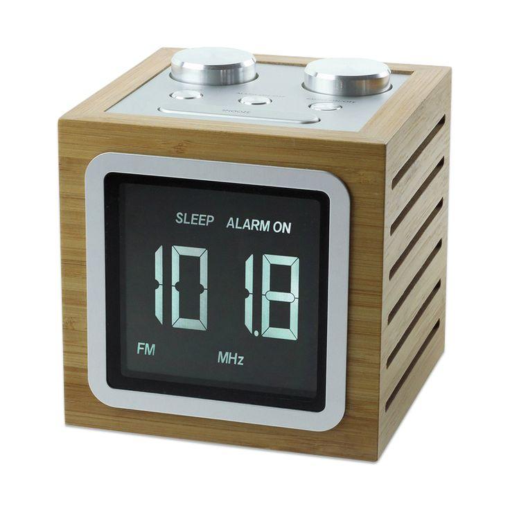 les 25 meilleures id es de la cat gorie radio reveil design sur pinterest radio reveil bois. Black Bedroom Furniture Sets. Home Design Ideas