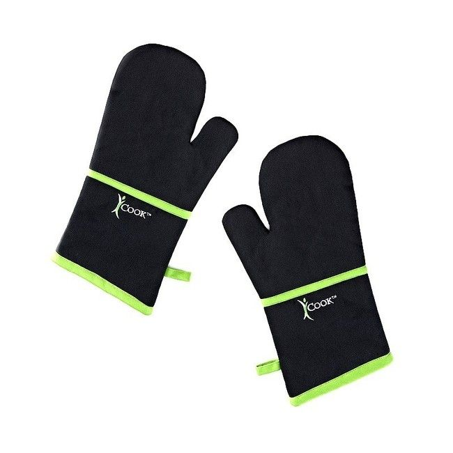 iCook™ Oven Gloves – AMWAY