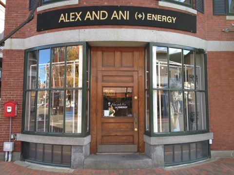 Alex and Ani Portsmouth