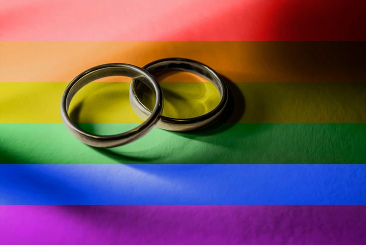 Alemania dice sí al matrimonio homosexual