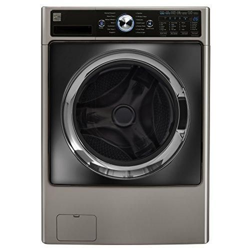 Kenmore Elite 4.5 Cu. Ft. Front-Load Combo Washer/Dryer