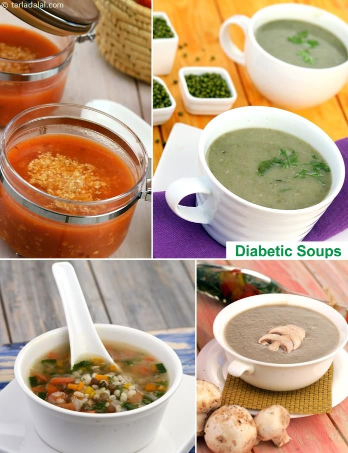 Diabetic Soup Recipes : Diabetic Indian Soup Recipes  | Page 1 of 2
