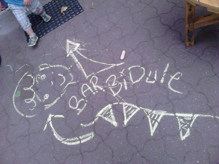 Bar Bidule - Le café des enfants de Tours