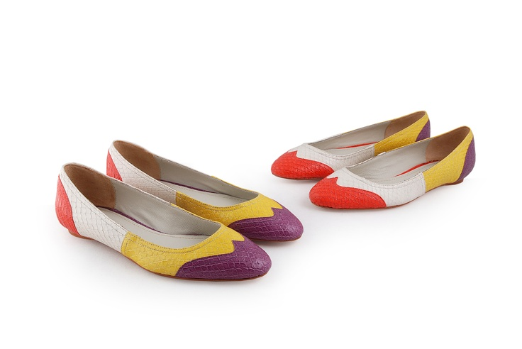 Shoes Collection SS 2009
