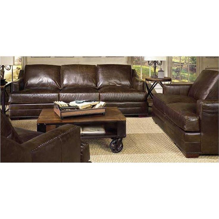 Antique Sofa Houston: 25+ Best Ideas About Brown Leather Sofas On Pinterest