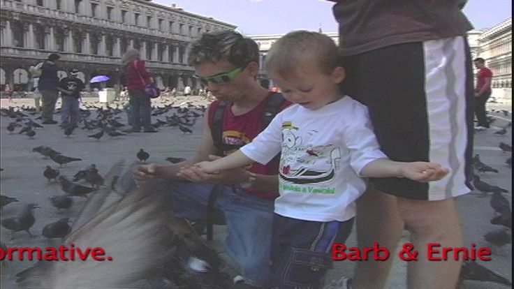 Venice by Barb & Ernie preview for you tube