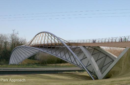 Bridge's Design - Architecture & Engineering